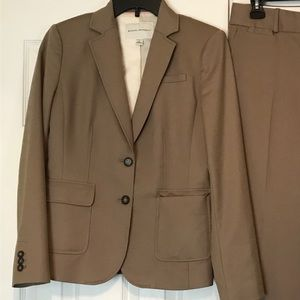 Gently Used Banana Republic Blazer Suit Coat